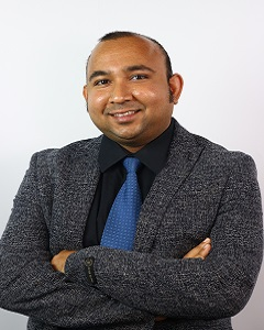 Dr Rajibul Hasan